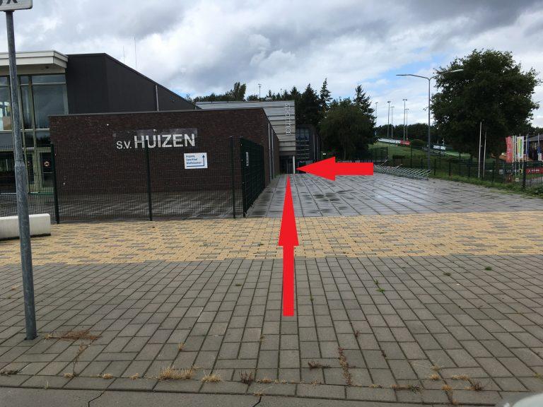 locatie lezingen
